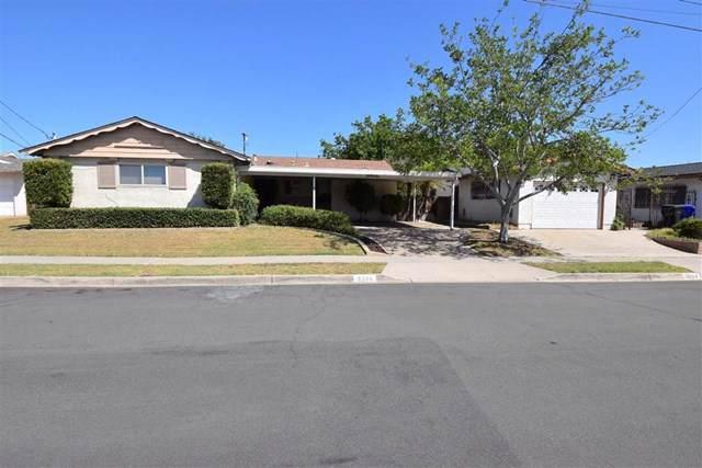 8344 Lake Gaby Avenue, San Diego, CA 92119 (#190051873) :: Bob Kelly Team