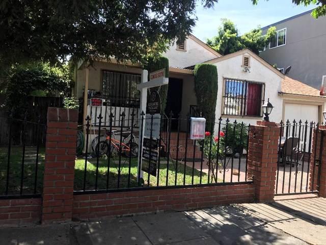 524 Heller Street, Redwood City, CA 94063 (#ML81769180) :: eXp Realty of California Inc.