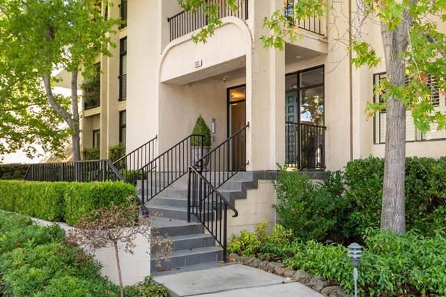 1133 Douglas Avenue #202, Burlingame, CA 94010 (#ML81769179) :: eXp Realty of California Inc.