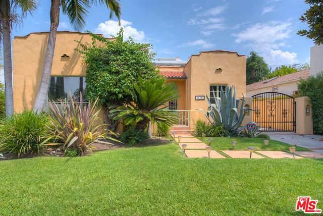 11161 Blix Street, Toluca Lake, CA 91602 (#19498674) :: The Brad Korb Real Estate Group