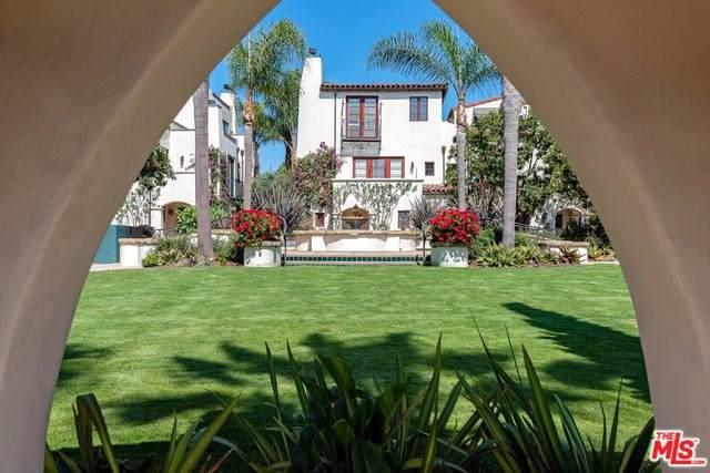 214 Santa Barbara Street A, Santa Barbara, CA 93101 (#19504842) :: RE/MAX Parkside Real Estate