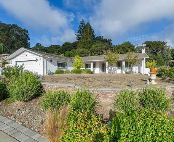1294 Murchison Drive, Millbrae, CA 94030 (#ML81769182) :: eXp Realty of California Inc.