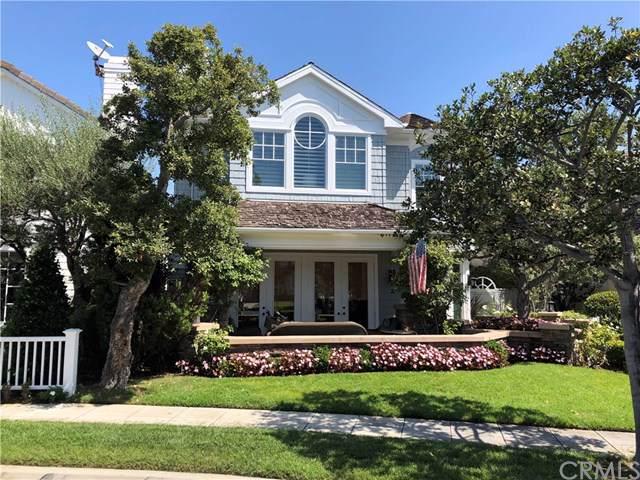 8 Sawgrass Drive, Newport Beach, CA 92660 (#NP19221639) :: Allison James Estates and Homes