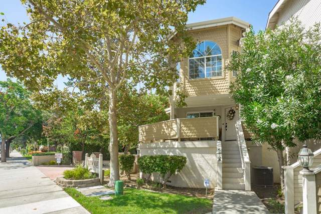 3655 Bascom Avenue, Campbell, CA 95008 (#ML81769185) :: eXp Realty of California Inc.