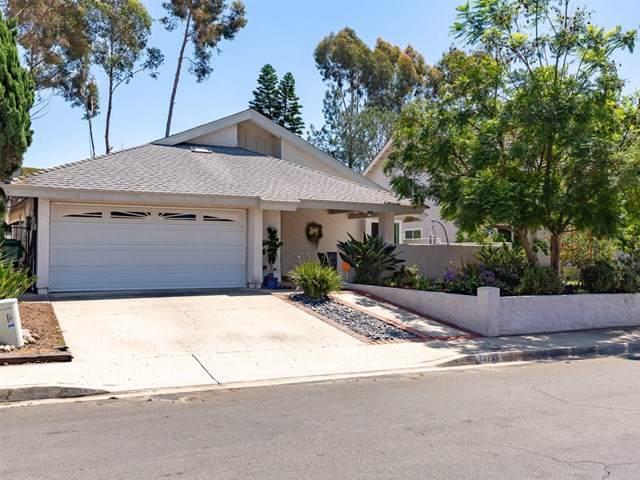 12793 War Horse St, San Diego, CA 92129 (#190051876) :: Faye Bashar & Associates