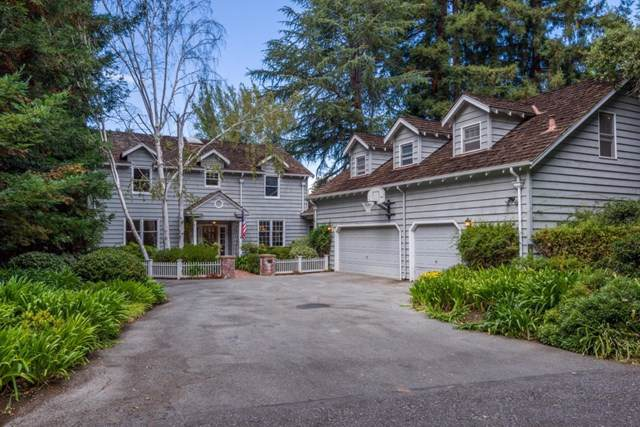 1224 Lemon Avenue, Menlo Park, CA 94025 (#ML81769190) :: eXp Realty of California Inc.