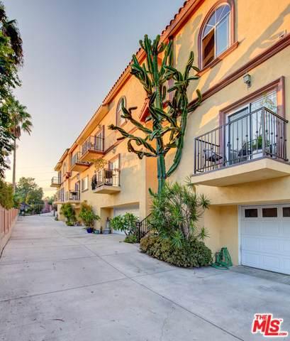 1650 Micheltorena Street A, Los Angeles (City), CA 90026 (#19509016) :: RE/MAX Empire Properties