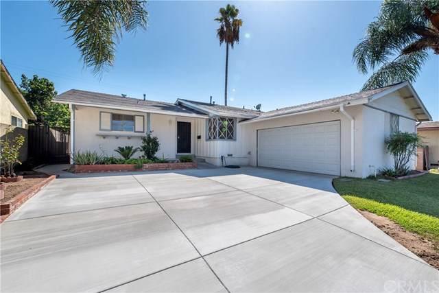 15044 La Capelle Road, La Mirada, CA 90638 (#PW19223368) :: RE/MAX Empire Properties