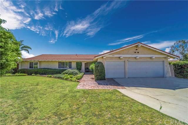 4996 Old Ranch Road, La Verne, CA 91750 (#CV19223218) :: Mainstreet Realtors®