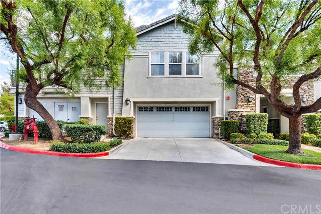 7331 Shelby Place U105, Rancho Cucamonga, CA 91739 (#OC19220643) :: eXp Realty of California Inc.