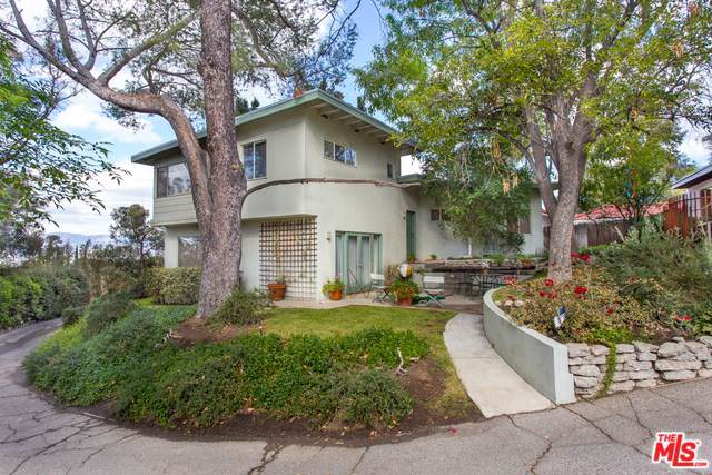 22400 Cass Avenue, Woodland Hills, CA 91364 (#19511154) :: Realty ONE Group Empire