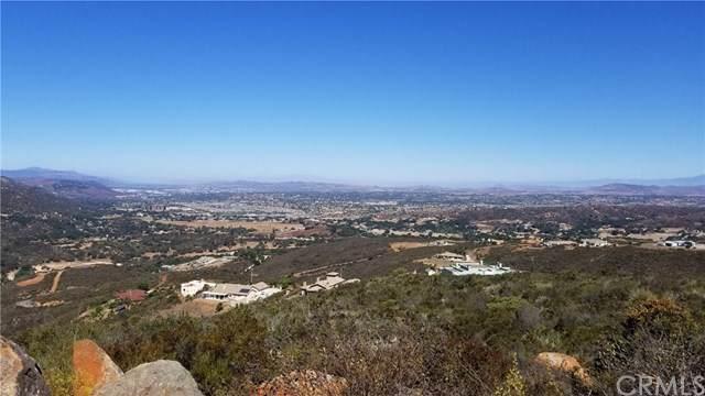 0 Rancho Heights Road, Pala, CA 92059 (#TR19223646) :: Go Gabby