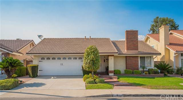 9 Maverick Circle, Phillips Ranch, CA 91766 (#CV19223658) :: Realty ONE Group Empire