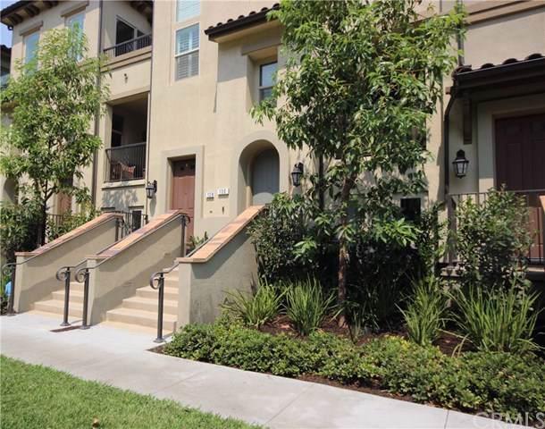 130 Renewal, Irvine, CA 92618 (#OC19194015) :: Allison James Estates and Homes