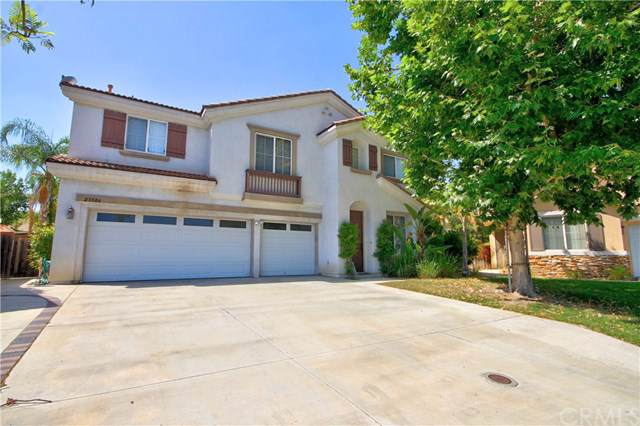 30793 Hillcrest Drive, Temecula, CA 92591 (#IV19223671) :: Allison James Estates and Homes