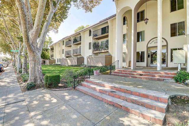 1750 Halford Avenue #314, Santa Clara, CA 95051 (#ML81769195) :: eXp Realty of California Inc.