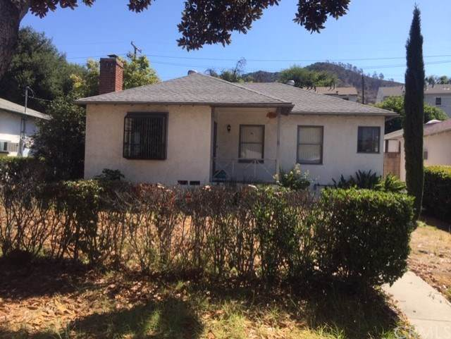 1608 The Midway Street, Glendale, CA 91208 (#PV19223683) :: The Brad Korb Real Estate Group
