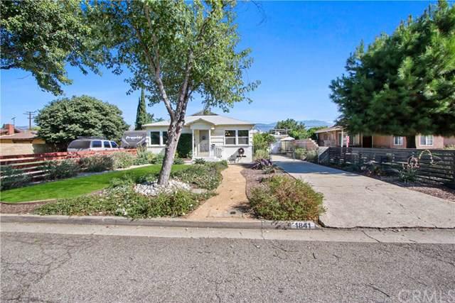 1841 5th Street, La Verne, CA 91750 (#CV19221103) :: Mainstreet Realtors®