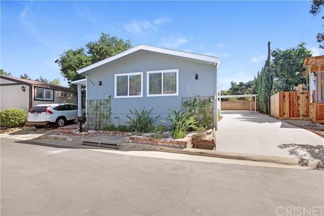 23777 Mulholland Highway #177, Calabasas, CA 91302 (#SR19223623) :: Realty ONE Group Empire