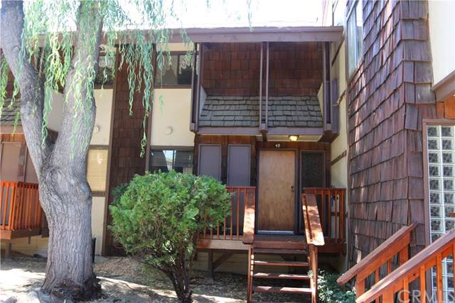 861 Thrush Drive #48, Big Bear, CA 92315 (#TR19223685) :: eXp Realty of California Inc.