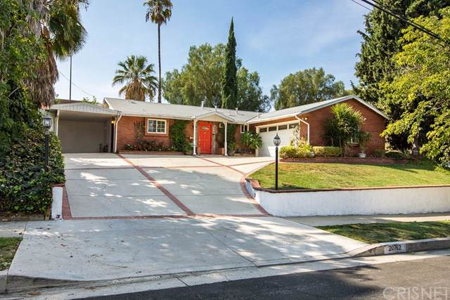 20762 Clark Street, Woodland Hills, CA 91367 (#SR19223681) :: Realty ONE Group Empire