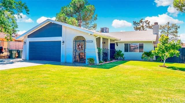 13976 Apple Creek Drive, Victorville, CA 92395 (#CV19221906) :: RE/MAX Masters