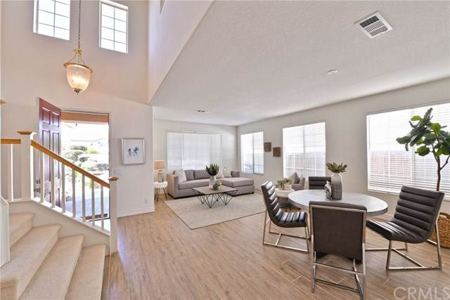 12 Japonica, Irvine, CA 92618 (#OC19104055) :: Berkshire Hathaway Home Services California Properties