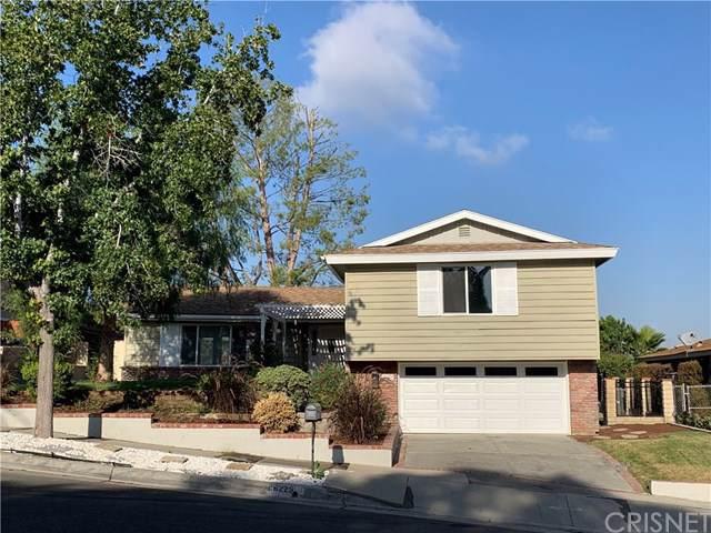 26229 Abdale Street, Newhall, CA 91321 (#SR19223704) :: Allison James Estates and Homes