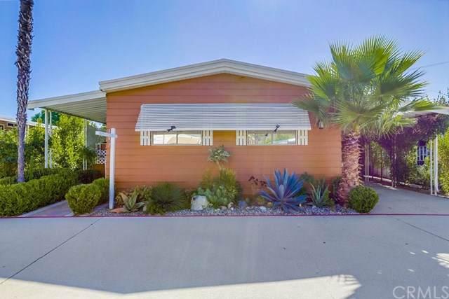 3745 Valley Boulevard #147, Walnut, CA 91789 (#CV19217201) :: Bob Kelly Team
