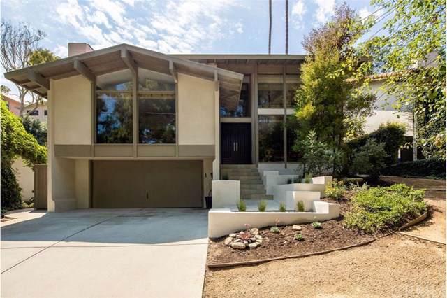 2588 Via Tejon, Palos Verdes Estates, CA 90274 (#SB19211593) :: Millman Team