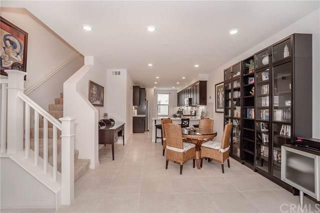 107 Neptune, Irvine, CA 92618 (#PW19223473) :: Allison James Estates and Homes