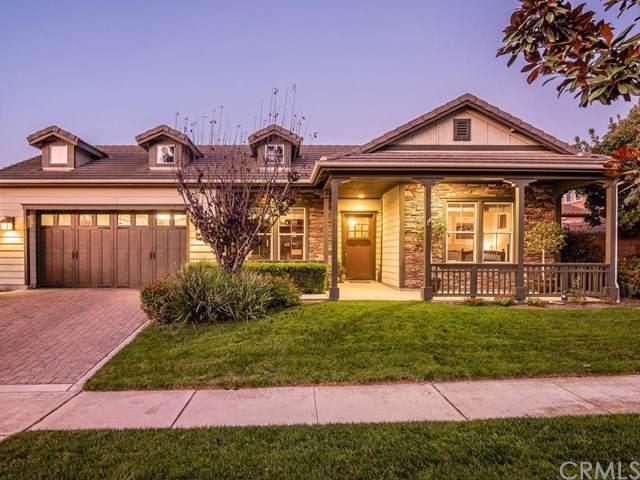 1925 Northwood Road, Nipomo, CA 93444 (#PI19223689) :: RE/MAX Parkside Real Estate