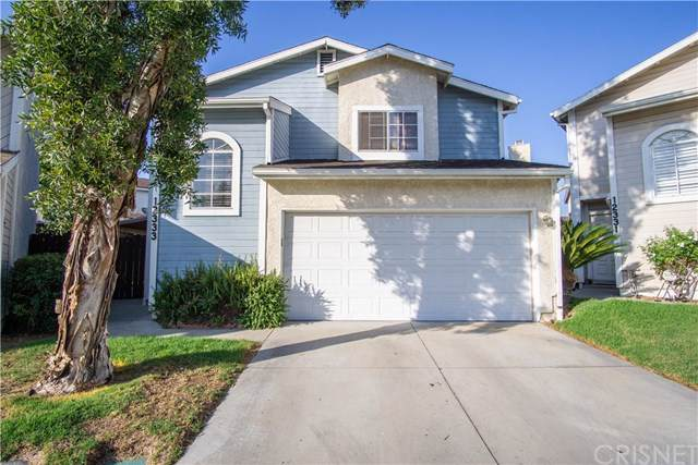 12333 Hilldale Court, Pacoima, CA 91331 (#SR19220875) :: Fred Sed Group