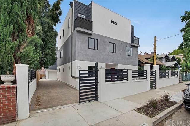 1959 Vista Del Mar, Los Angeles (City), CA 90068 (#BB19223720) :: Allison James Estates and Homes