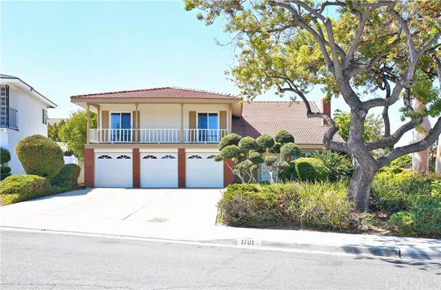 1701 Summer Lawn Way, Hacienda Heights, CA 91745 (#TR19223752) :: Allison James Estates and Homes