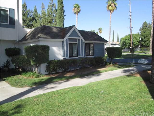 705 E Lugonia Avenue #1, Redlands, CA 92374 (#EV19223430) :: Realty ONE Group Empire