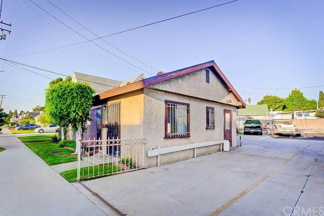12107 Hadley Street, Whittier, CA 90601 (#DW19223771) :: Realty ONE Group Empire