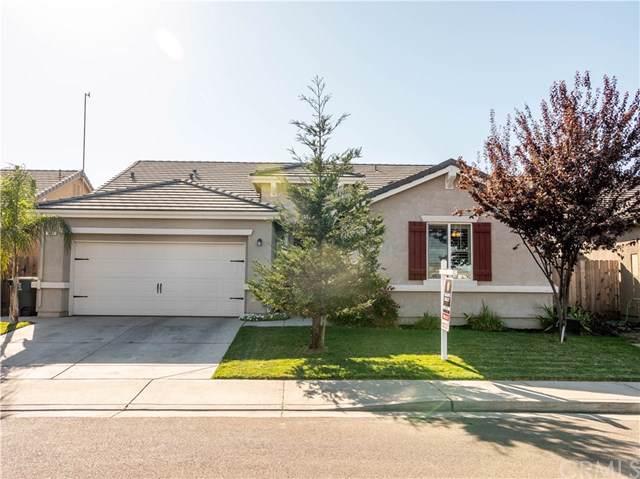 1851 Wells Avenue, Livingston, CA 95334 (#MC19223782) :: The Najar Group