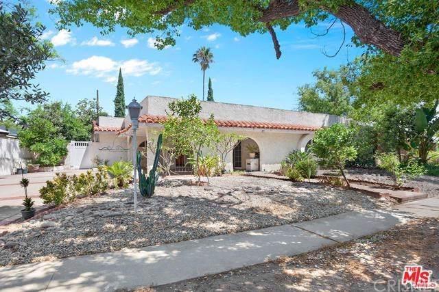 17413 Lull Street, Northridge, CA 91325 (#SR19223763) :: eXp Realty of California Inc.