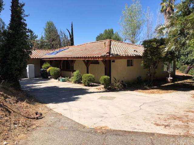1518 Margarita Drive, Redlands, CA 92373 (#EV19223742) :: The Costantino Group | Cal American Homes and Realty