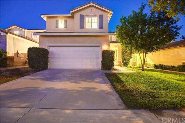 11939 Stovall Way, Yucaipa, CA 92399 (#EV19223708) :: Allison James Estates and Homes