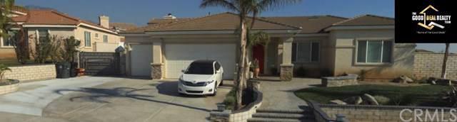 6723 Coleen Lane, San Bernardino, CA 92407 (#IV19223070) :: Realty ONE Group Empire