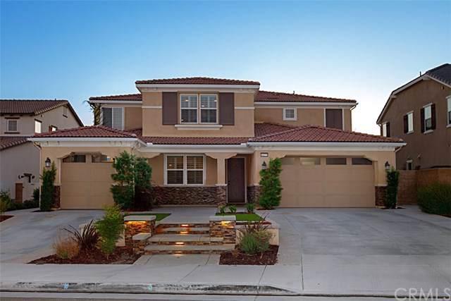 41275 Saint Croix, Temecula, CA 92591 (#SW19223803) :: Allison James Estates and Homes