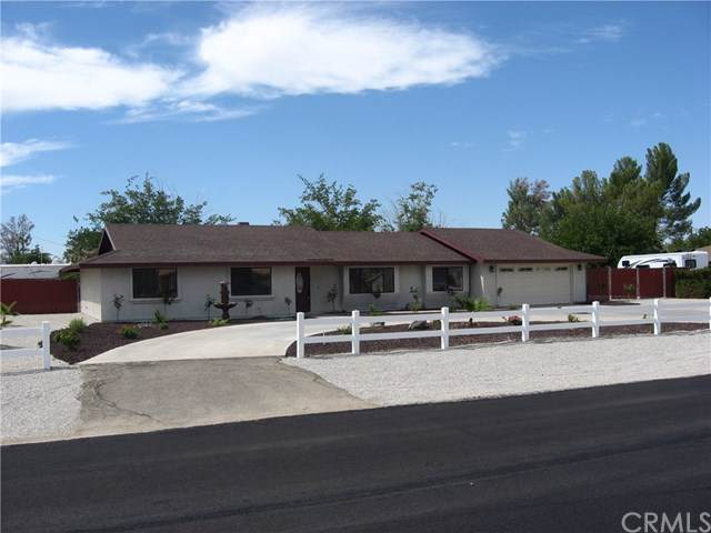 14278 Tawya Road, Apple Valley, CA 92307 (#CV19223809) :: RE/MAX Masters