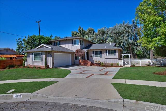 2845 Sheffield Place, Fullerton, CA 92835 (#PW19222179) :: eXp Realty of California Inc.