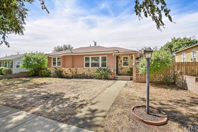 901 N 9th Avenue, Upland, CA 91786 (#CV19223789) :: Berkshire Hathaway Home Services California Properties