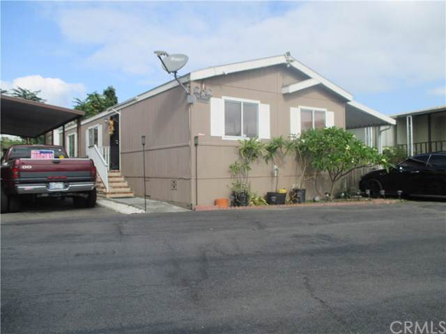 12700 Elliot Avenue #281, El Monte, CA 91732 (#TR19223848) :: Heller The Home Seller