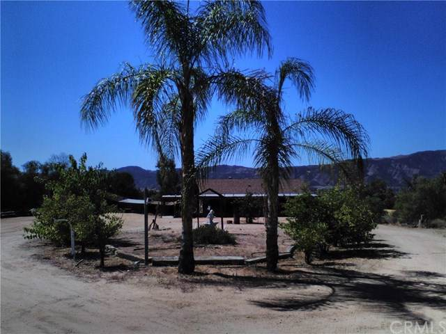 33319 Gafford Road, Wildomar, CA 92595 (#SW19223851) :: RE/MAX Empire Properties