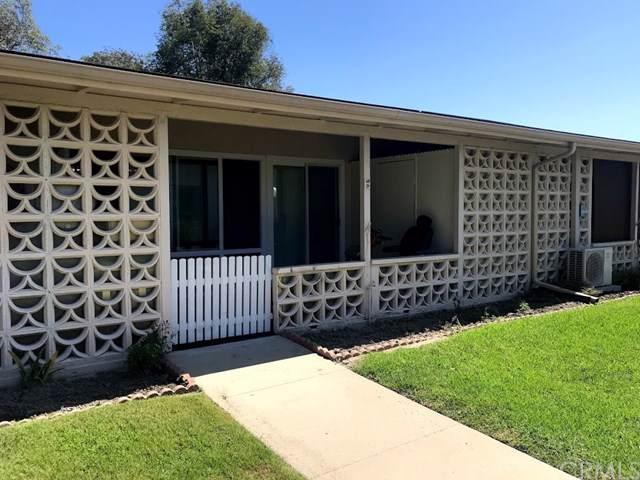 13741 Thunderbird M1 47D, Seal Beach, CA 90740 (#PW19223856) :: Allison James Estates and Homes