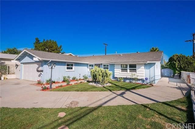 11940 Kathyann Street, Sylmar, CA 91342 (#SR19223447) :: Realty ONE Group Empire